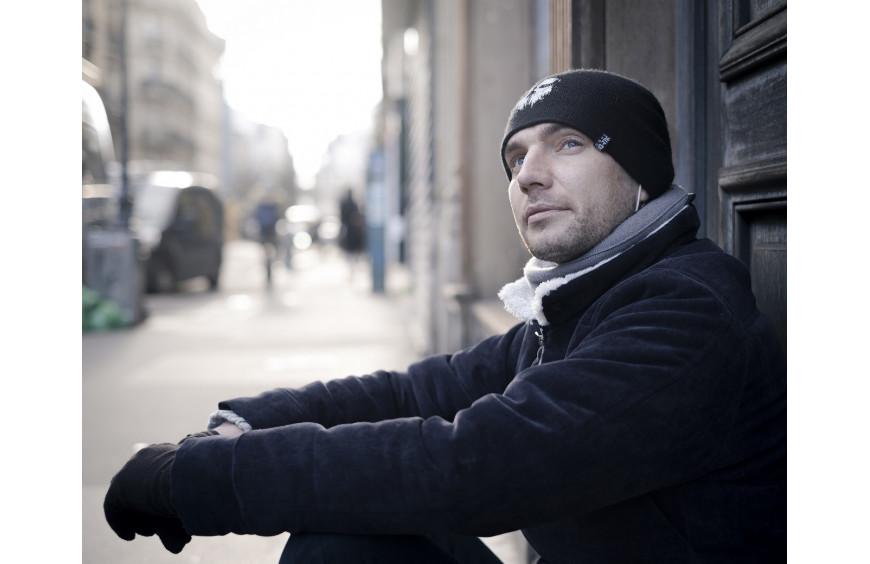 1001 vies offre de la visibilité aux sans-abris